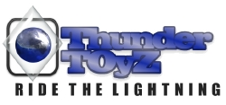 Thunder Toyz - Toy Shopping