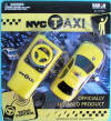 NYC - Radio Control - New York City Taxi Cab